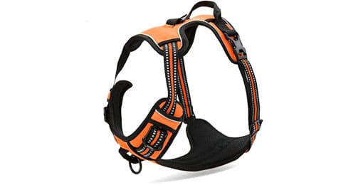 chai's choice dog harness review