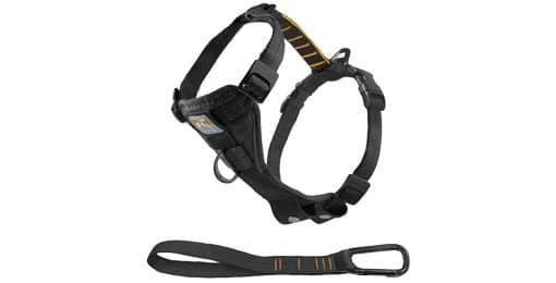 kurgo tru fit walking harness review
